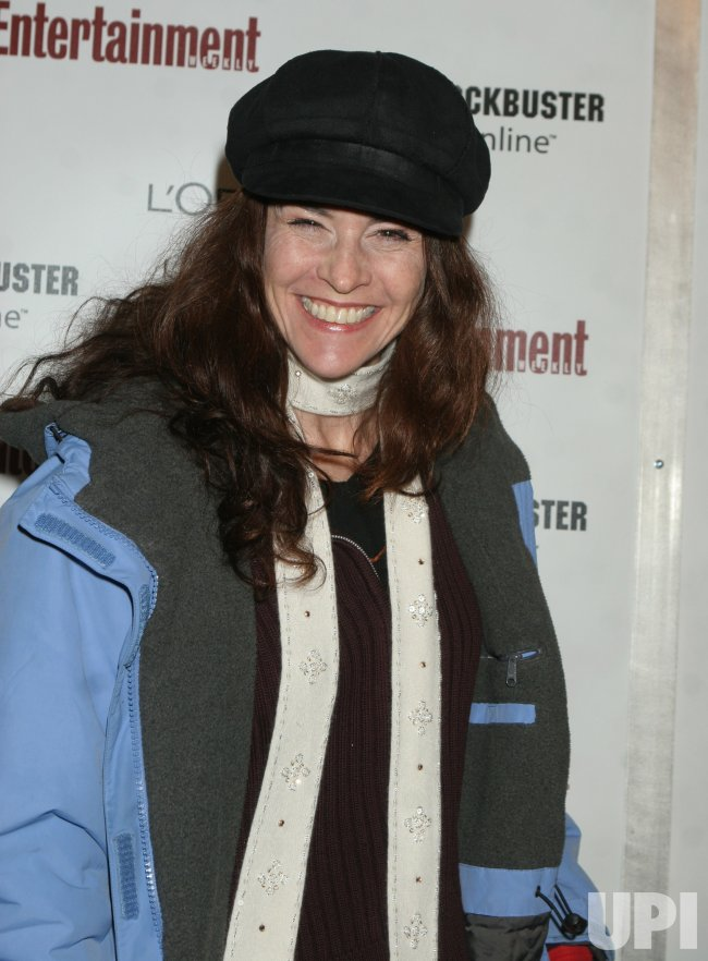 ENTERTAINMENT WEEKLY PARTY AT SUNDANCE 06