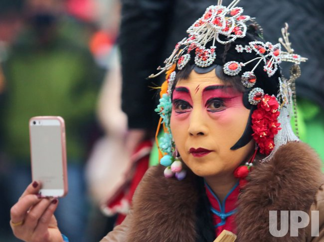 UPI Pictures of the Year 2017 -- NEWS & FEATURES