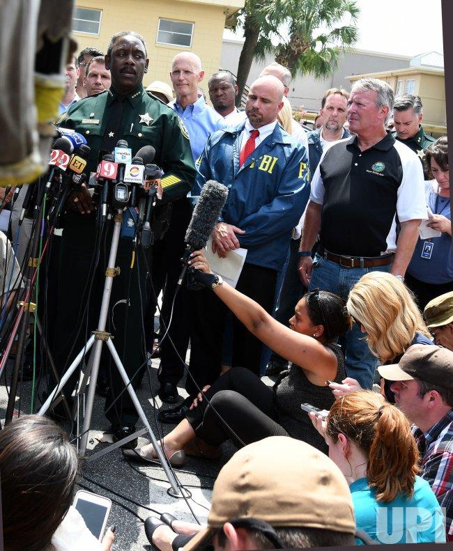 Orlando Nightclub Shooting Bodies: Shooting Massacre At Pulse Nightclub Orlando Florida