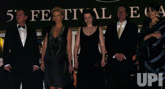 CANNES FILM FESTIVAL 2004