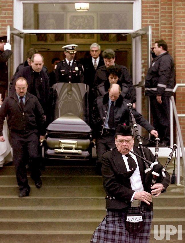 Keokuk firefighter funerals