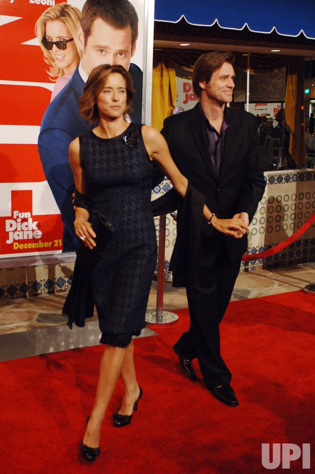 """FUN WITH DICK AND JANE"" PREMIERE"