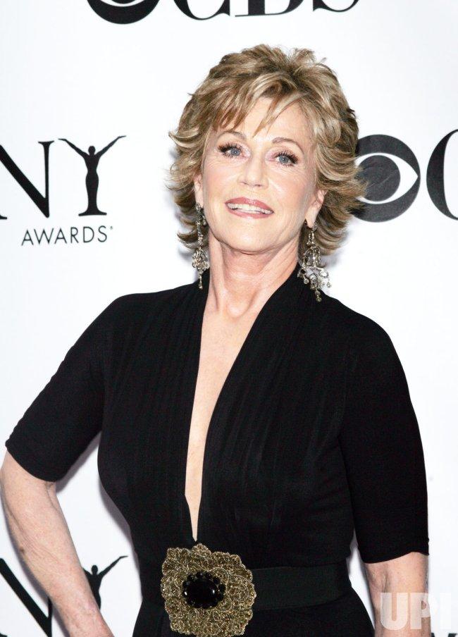 "2009 Antoinette Perry ""Tony"" Awards in New York"