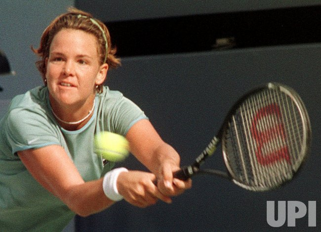 U.S. OPEN 1999 - Lindsay Davenport vs Corina Morariu