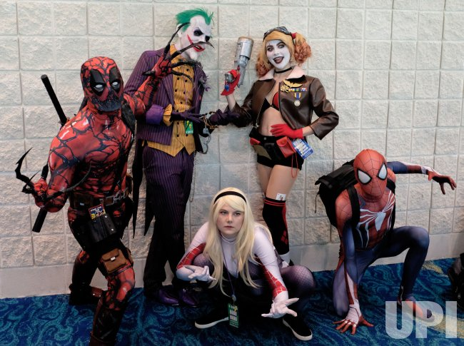 Supercon comes to Ft Lauderdale, Florida