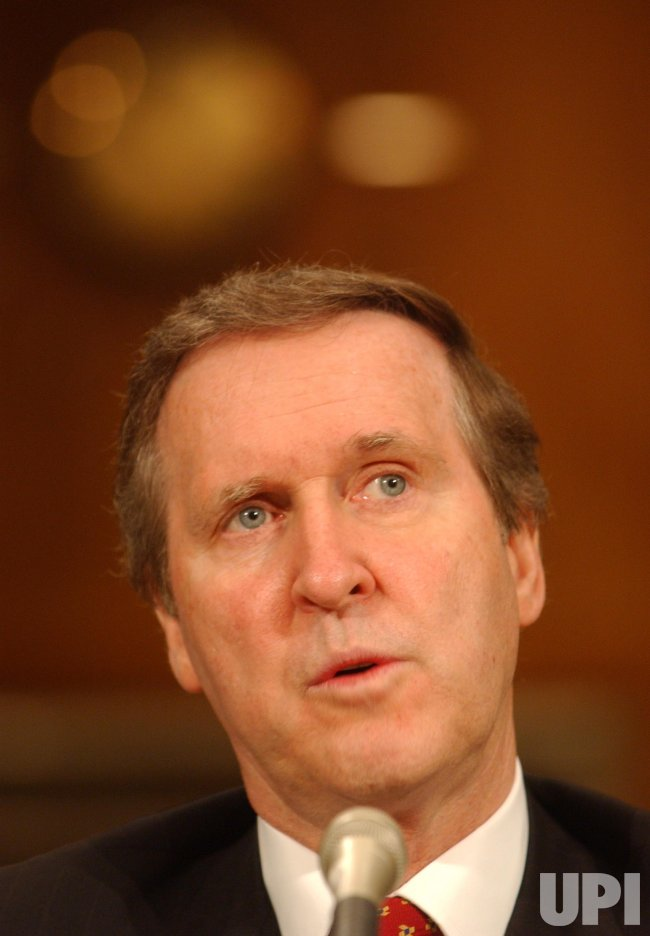 Former Defense Secretary William Cohen