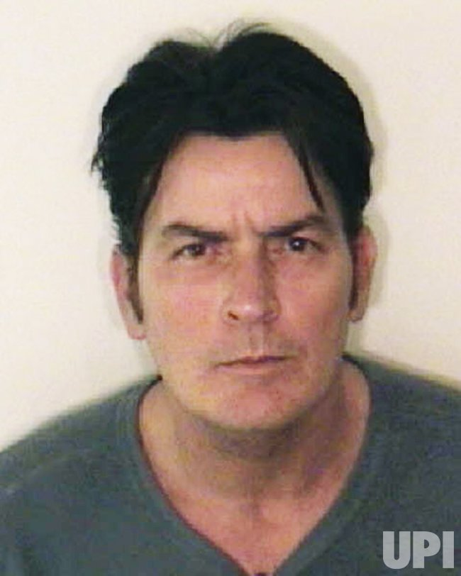 Actor Charlie Sheen arrested for domestic violence in Aspen, Colorado