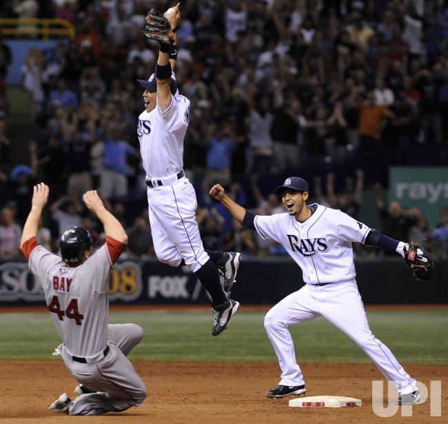 UPI POY 2008 - Sports