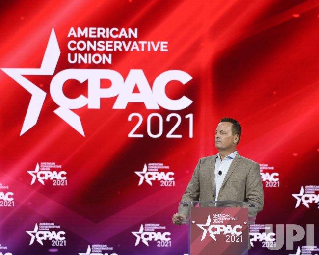 Conservative Political Action Conference in Orlando, Florida