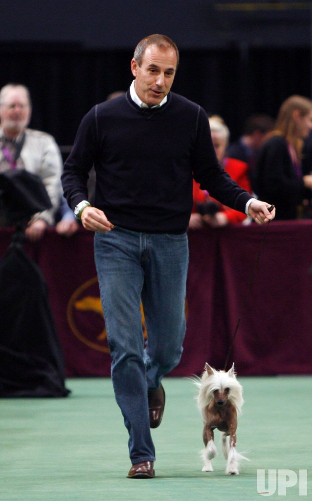 133rd Annual Westminster Kennel Club Dog Show in New York