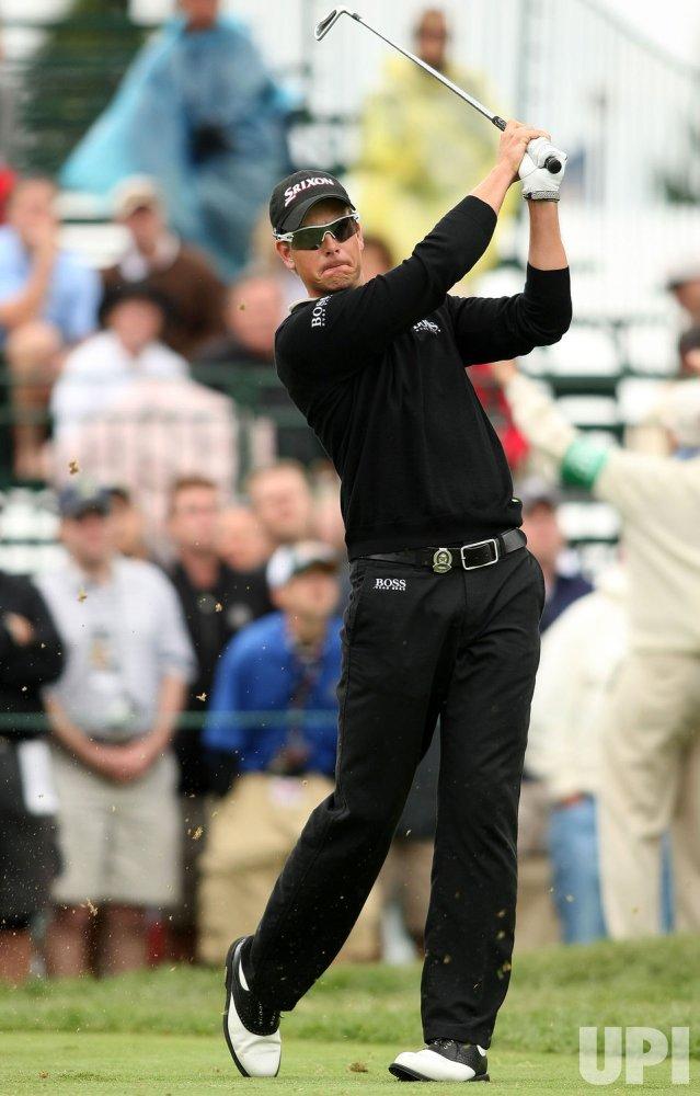 90th PGA Championships in Michigan