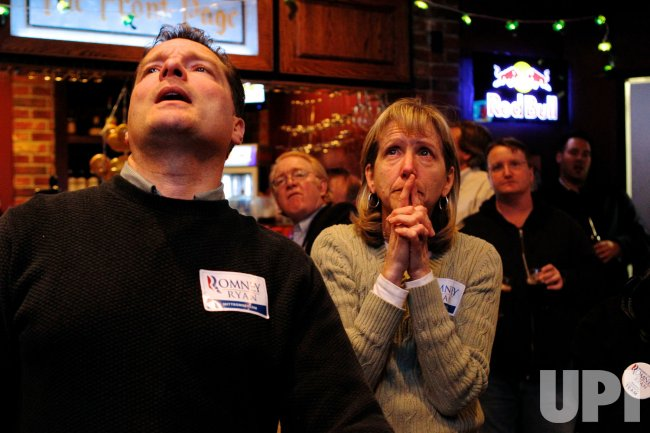 Virginia watches 2012 US Elections results