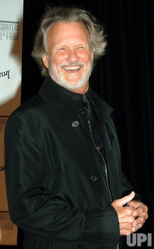 2006 SONGWRITERS HALL OF FAME CEREMONIES