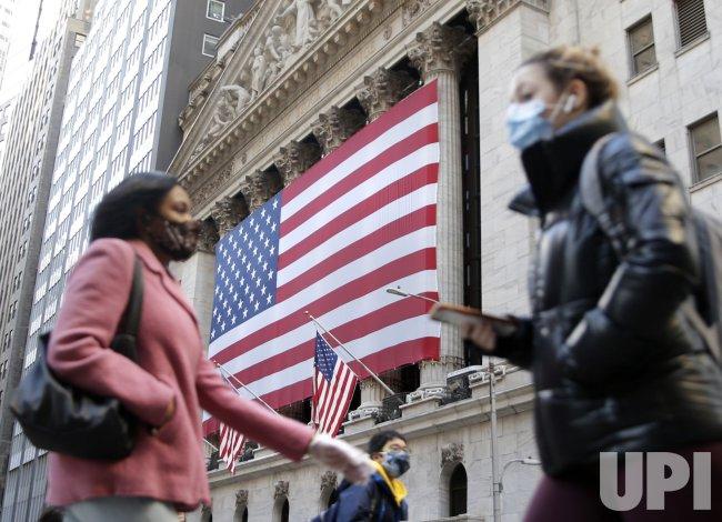 Stocks Jump on More Positive News on COVID-19 Vaccine