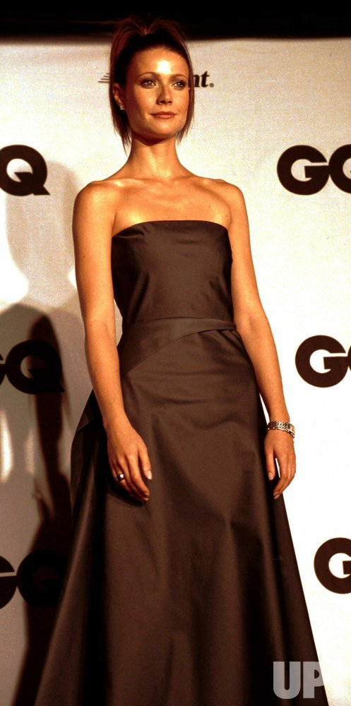 "1999 GQ magazine ""Men of the Year"" awards"