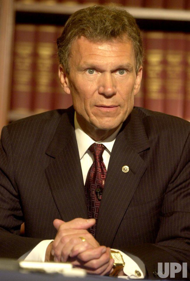 Majority Leader Tom Daschle
