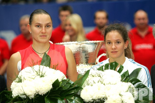 GENERALI LADIES LINZ OPEN TENNIS