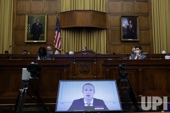 House Judiciary Subcommittee Hearing on Antitrust