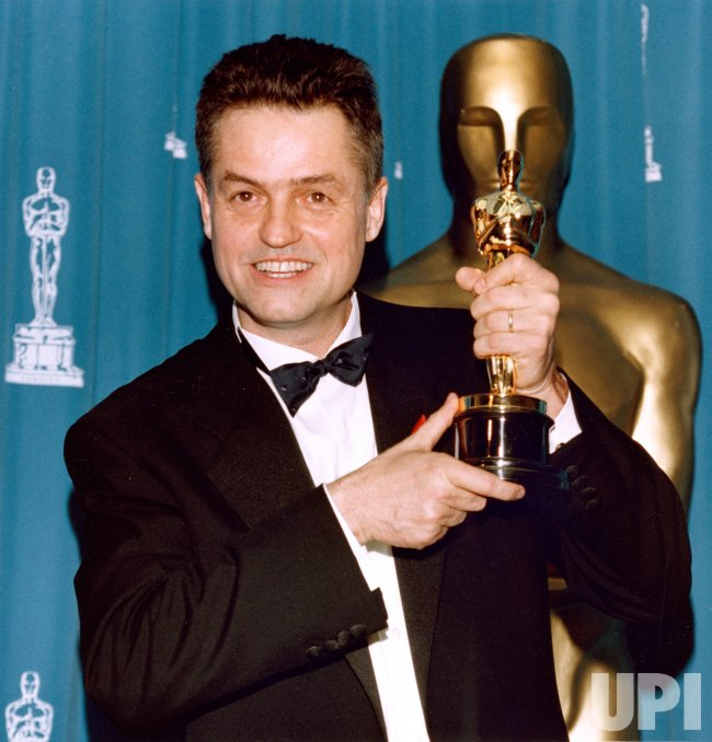 Jonathan Demme's film Silence of the Lambs receives four Oscars