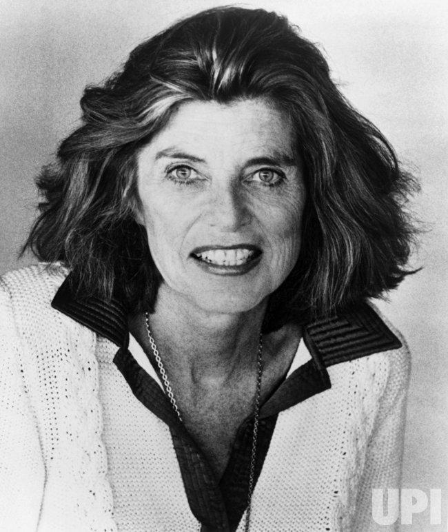 Eunice Kennedy Shriver dies at 88 in Massachusetts