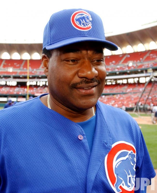 Chicago Cubs Don Baylor fired
