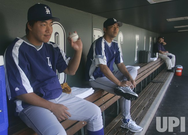 MLB LOS ANGELES DODGERS VS COLORADO ROCKIES