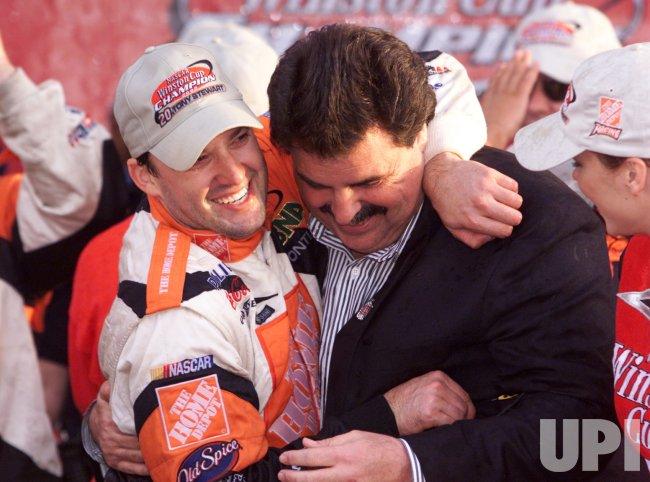 NASCAR Winston Cup Champion 2002