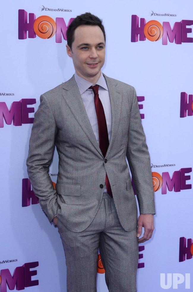 """""""Home"""" premiere held in Los Angeles"""