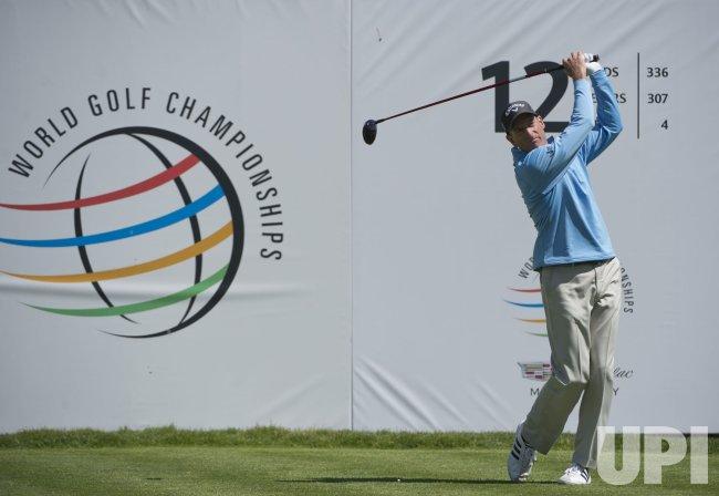 World Golf Championship at Harding Park in San Francisco