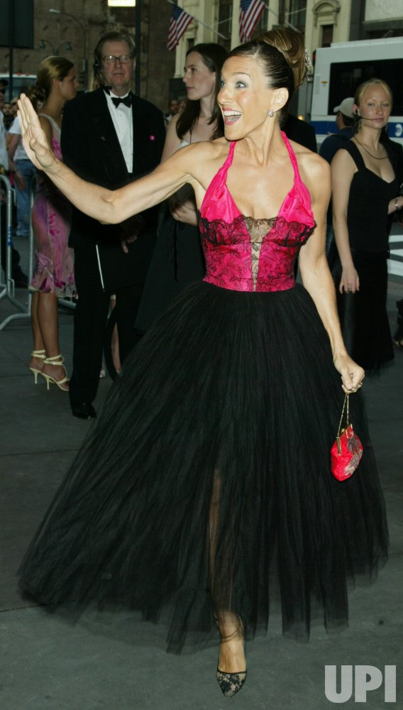 2004 CFDA FASHION AWARDS