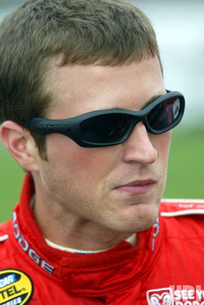 KASEY KAHNE AT COCA-COLA 600 NASCAR RACE