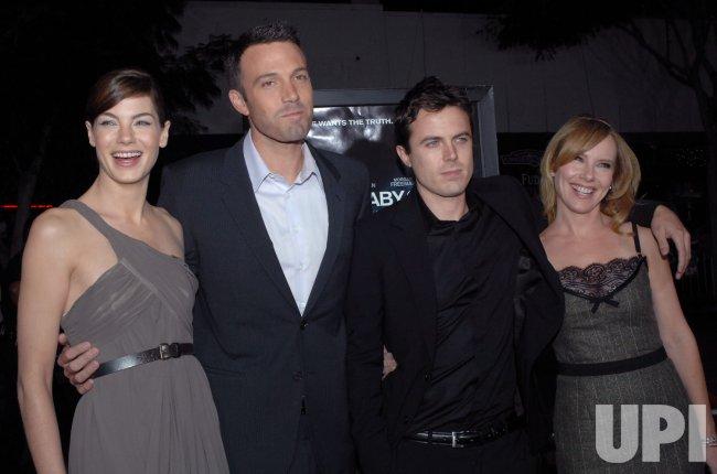 """Gone Baby Gone"" premiere in Los Angeles"
