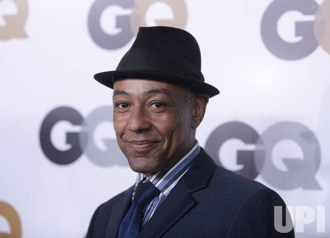 "Giancarlo Esposito attends the 2012 GQ ""Men of the Year"" party in Los Angeles"