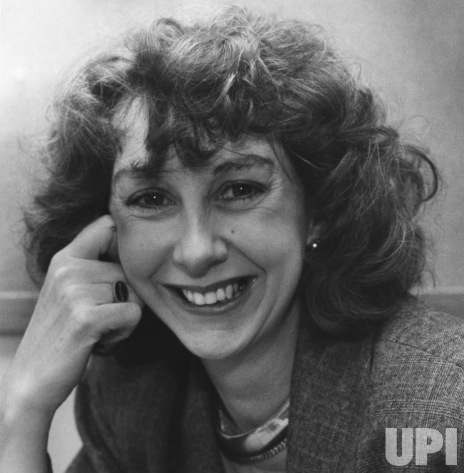 <b>Sally Beauman</b> British writer <b>Sally Beauman</b> UPIcom - British-writer-Sally-Beauman