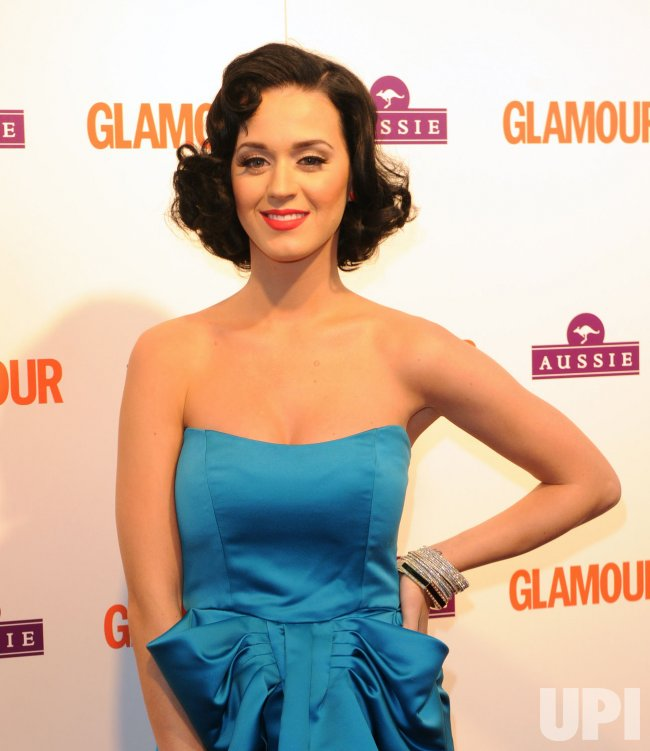"""Glamour Awards"" in London"