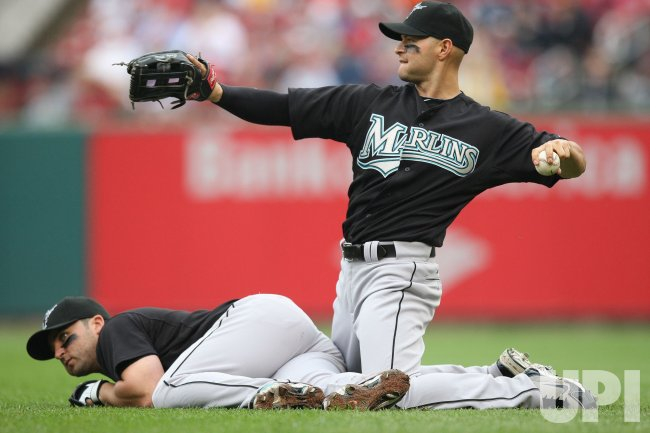 Florida Marlins vs St. Louis Cardinals