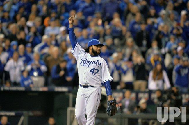 Royals Johnny Cueto defeats Mets 7-0