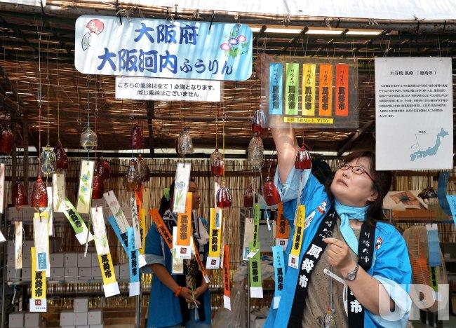 Wind Chimes Market in Kawasaki