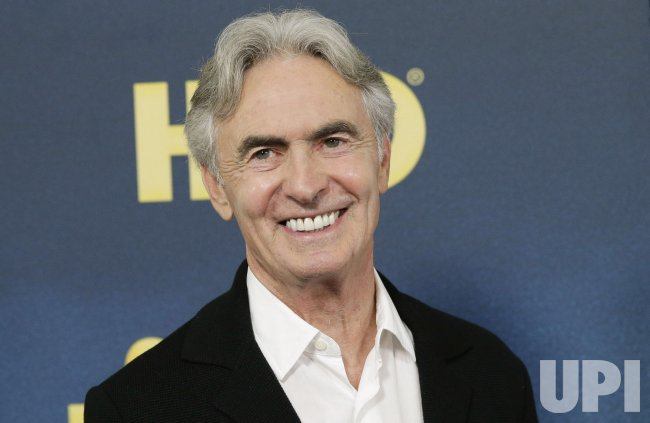David Steinberg at the 'Curb Your Enthusiasm' Premiere