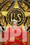 Secretary of State Madeleine Albright