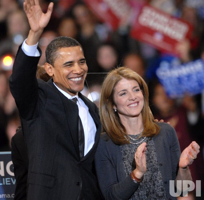 UPI POY 2008 - Campaign 2008.