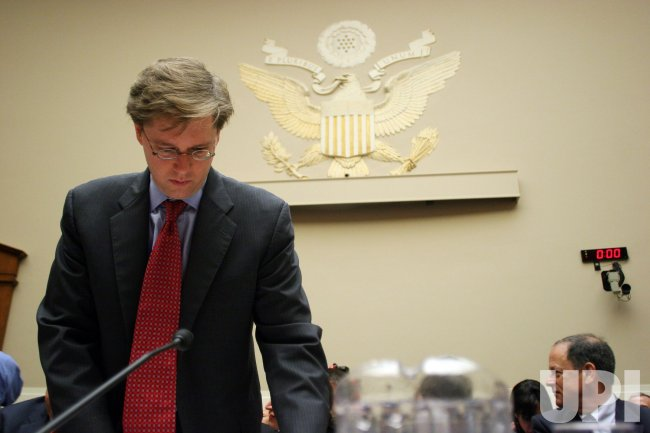 CONGRESS HOLDS HEARING ON FEDERAL COMMUNICATIONS COMMISSION (FCC) IN WASHINGTON