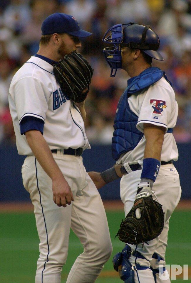 Toronto Blue Jays vs Chicago White Sox