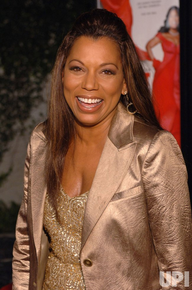 PREMIERE OF 'LAST HOLIDAY' WITH QUEEN LATIFAH