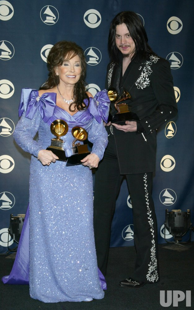 47TH GRAMMY AWARDS