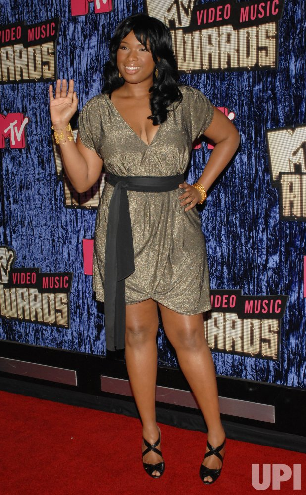 2007 MTV VIDEO MUSIC AWARDS IN LAS VEGAS