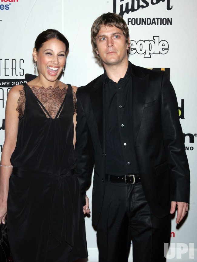 2009 Songwriters Hall of Fame 40th Anniversary Induction Ceremony and Gala in New York