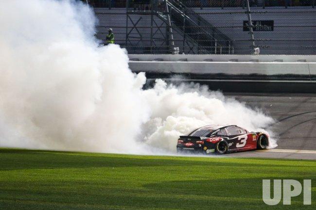 Austin Dillon Wins the 2018 Daytona 500