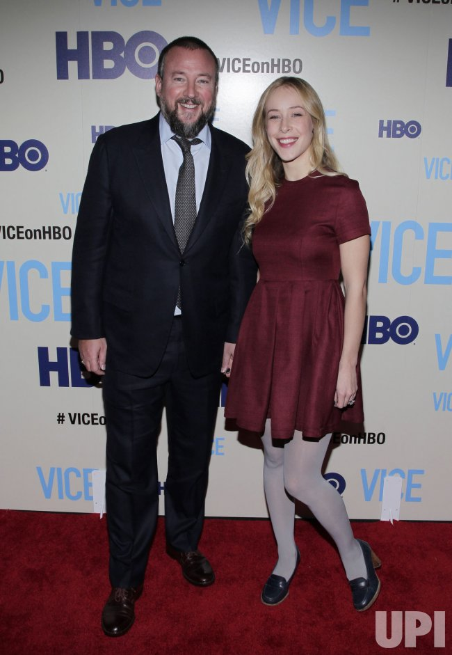 HBO premiere of Vice