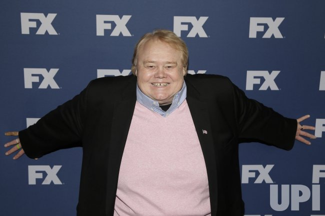 Louie Anderson at The People v. O.J. Simpson